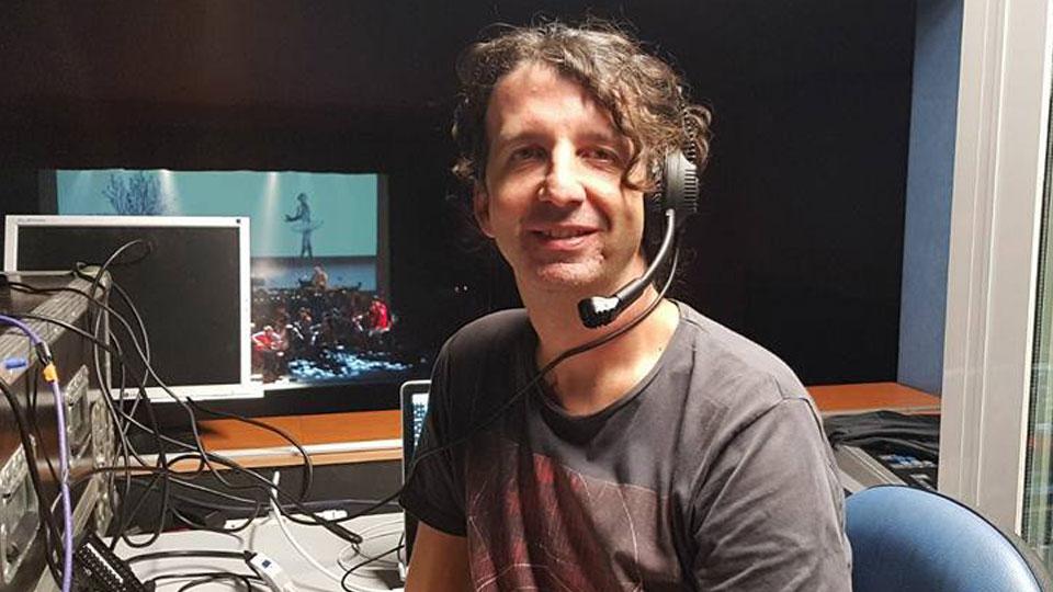 Alex Gómez